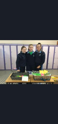 Enterprise Week Success