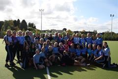 Cluny GAA Launch Initiative