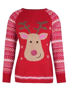 Wear your Christmas Jumper for Crumlin