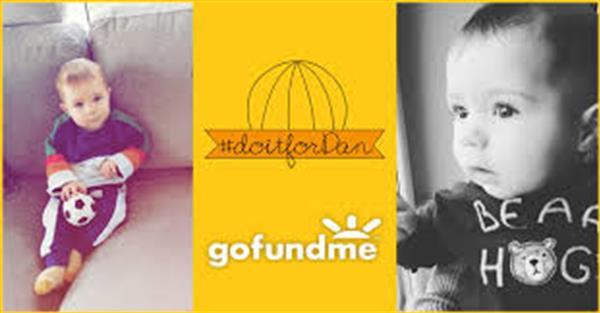 Cluny GAA #Do it for Dan Fundraiser