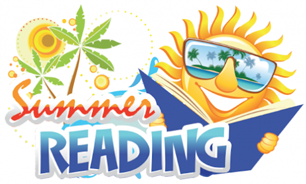 Cluny Library suggests some Summer Reading