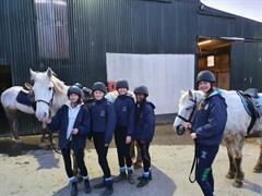 Cluny Equestrain Club