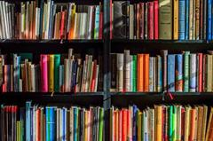 World Book Night 2021 - Friday 23 April 2021