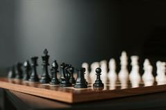 Comhar Linn online Schools Chess Championships 2021