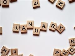 Good News Friday - 15 January 2021