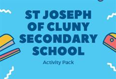 Sixth Class Activity Pack