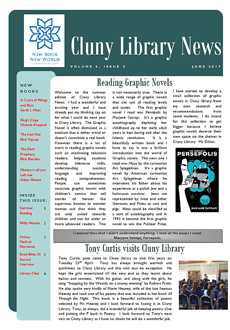 Library-Newsletter-Summer-2017